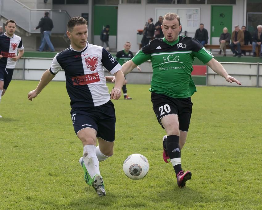 Fc Onex vs Fc Kosova 3-1