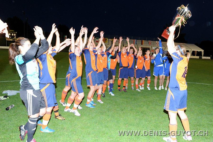 Finale de coupe féminine FCALL - FF Chênois  (136)