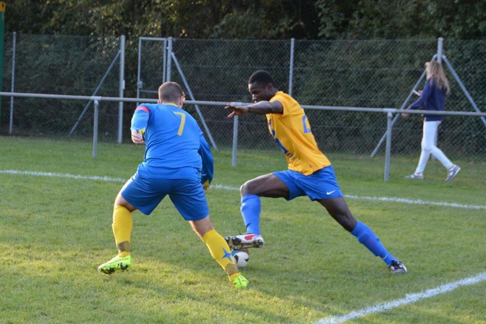 Le FC Donzelle se mobilise derrière Alagie Cassama