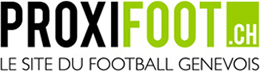 Proxifoot, le site du football genevois