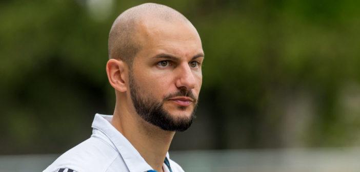 Luigi Pisino : «C'est toujours rassurant de voir qu'on peut battre deux gros de la ligue»
