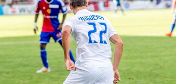 Stéphane Huguenin, la révélation offensive du CS Italien