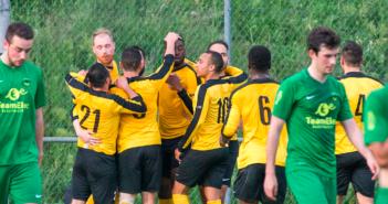 Coupe : Vernier et Genève-Poste en finale