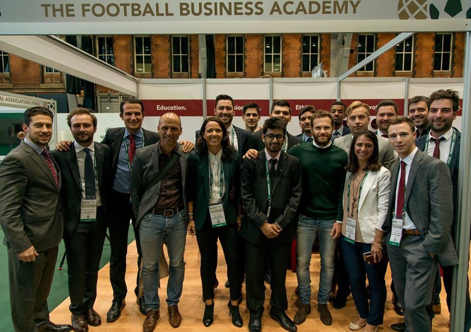 The Football Business Academy, l'université qui veut rendre le football plus éthique