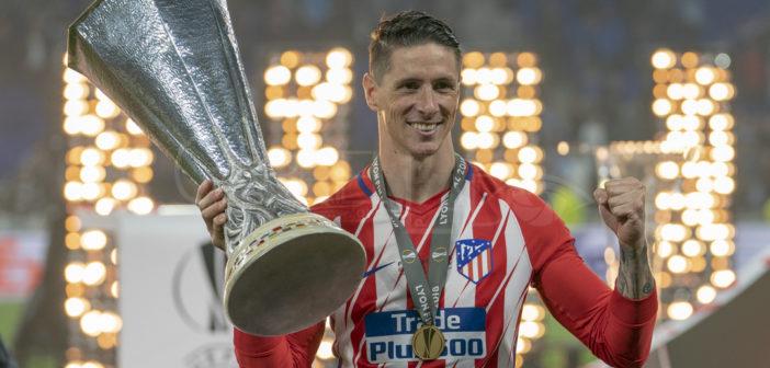 Les photos de la finale de l'Europa League