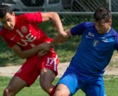 Champel et CS Italien prennent le point de la peur