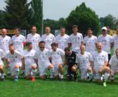 Les Seniors 40+ de Choulex remportent la Coupe de Suisse