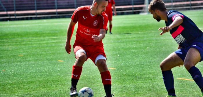 3ème ligue : Selmani devance Waheishi