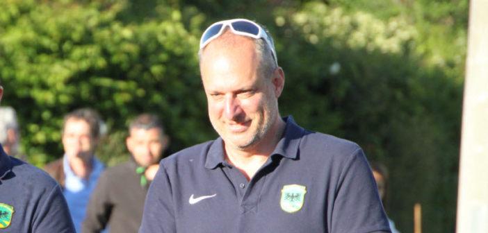Fabrice Schoch : «Que ce soit une belle fête du football à Veyrier !»