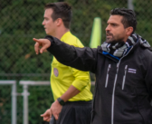 Abdel Gasmi : « Nous serons l'équipe à battre »
