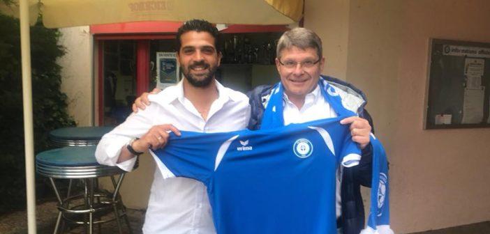 Le président du FC Versoix annonce sa démission