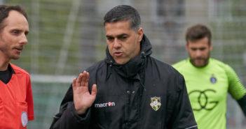 Kamel Boudjellaba sera le nouvel entraîneur de Lancy
