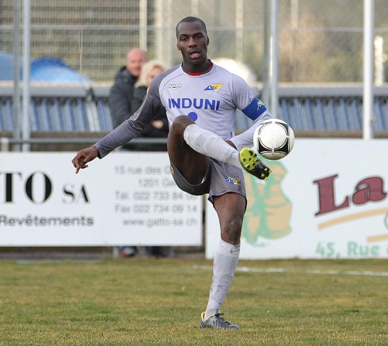 Fc Lancy vs FC Martigny-Sports 1-0