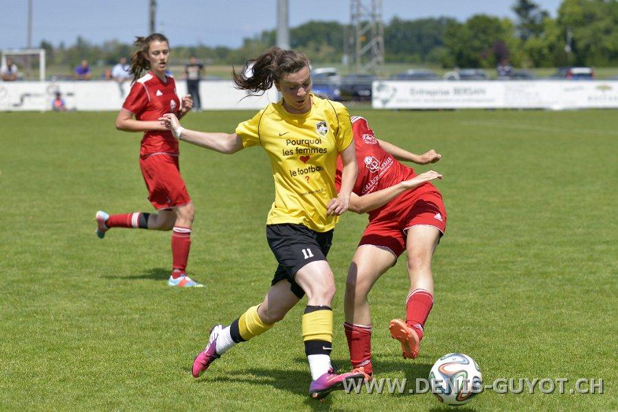 Finale Coupe Genevoise Junior A-B FC Collex-Bossy contre Signal FC (120)
