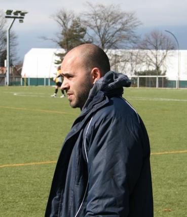 Jose Brea - 2010