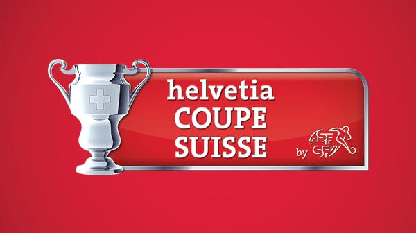 Coupe de Suisse 2020-21 : mauvaise nouvelle pour les Petits Poucets
