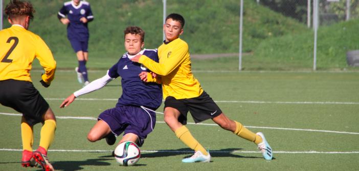 Une Association pousse en faveur de la reprise du football des jeunes