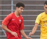 3ème ligue : Mahdi Assa, 16 ans et déjà 20 buts