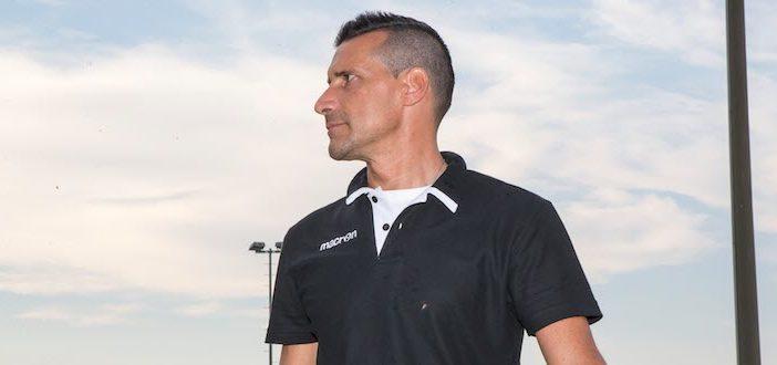 Claudio Morelli de retour à Carouge