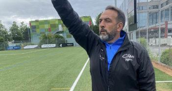 Davide Mistretta : « Je n'étais pas sûr de tenir une saison de plus dans ces conditions»