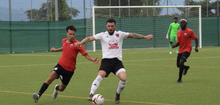 2ème ligue : Halimi distance la concurrence