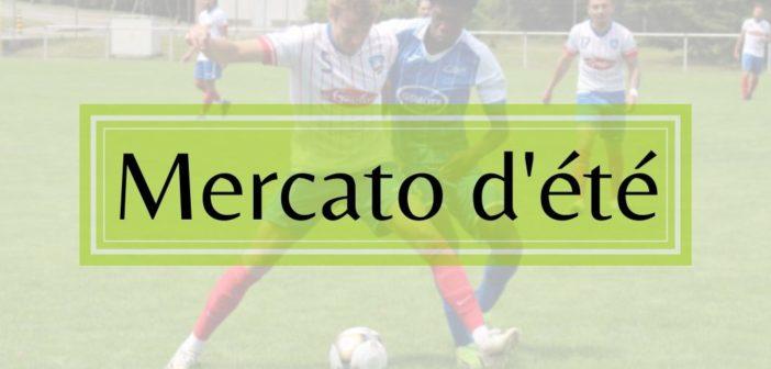 Mercato d'été 2021